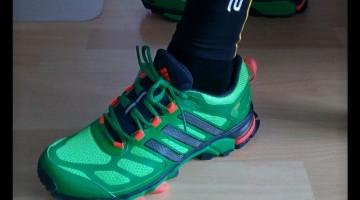 Adidas Response Trail 20: Was taugt der grelle Trailschuh?