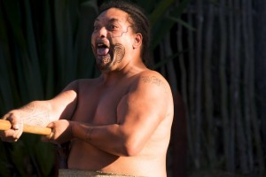 Maori Ultralauf in Neuseeland