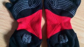 Produktion der Zehensocken bei Knitido: Nachhaltig?
