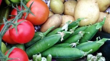 Vegetarier gegen Fleischesser: Wer is(s)t gesünder?