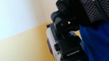 Virb Elite Kamera von Garmin: Erste Eindrücke