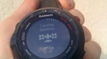 Garmin Fenix 2: GPS Probleme hoffentlich endlich gelöst