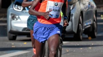 Marathon Sensation: Neuer Weltrekord in unter 2 Stunden