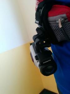 Garmin Virb Elite Kamera